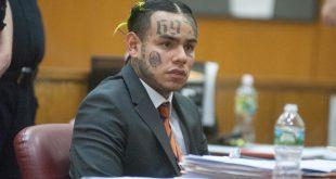 Tekashi69 Sentenced