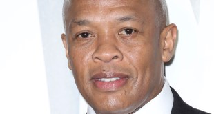 Dr. Dre Discharged From Hospital