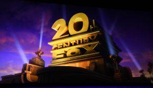 "Disney Removes ""Fox"""