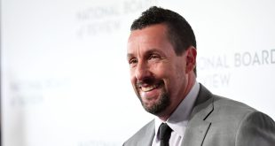 Adam Sandler for ASCAP