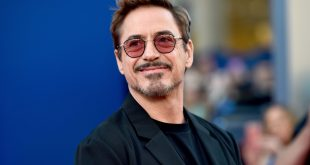Robert Downey Jr Talks Blackface