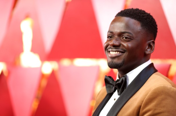 Daniel Kaluuya talks race