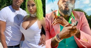 Meek Mill vs Nicki MInaj