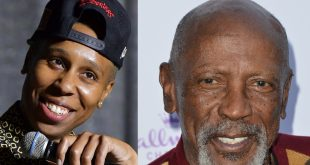 ABFF HONORS for Lena and Louis