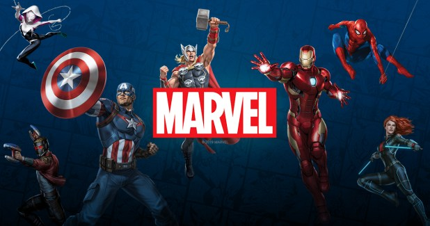 Marvel In Talks With ABC