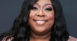 Loni Love Talks Black Men