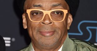 Spike Lee Historic Cannes Roles