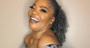 Monique for Netflix