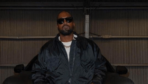 Kanye West No Longer Doing Merch