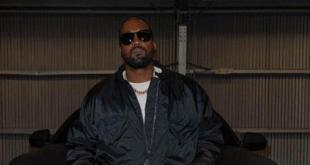 Kanye West talks alcoholism