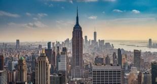 New York City Airstrike
