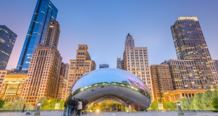 Chicago not Safe