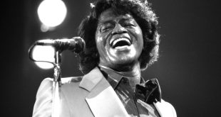 James Brown Investigation