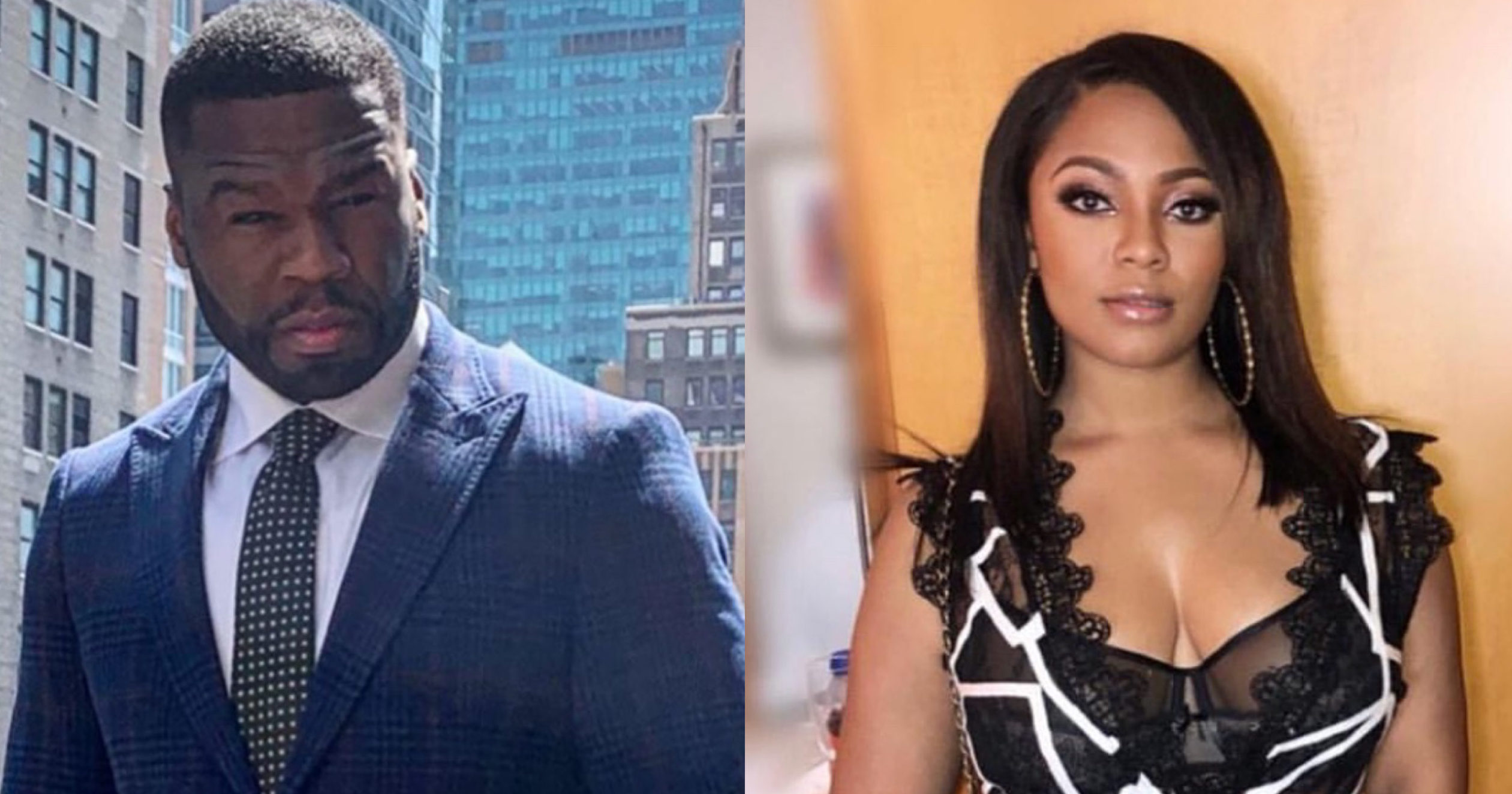 50 Cent Video Porno teairra mari ordered to pay 50 cent an additional $5,295