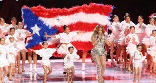 Jennifer Lopez talks Political SBLIV