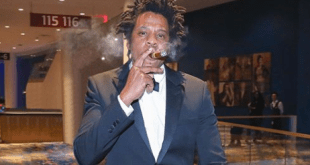 JAY-Z SAYS SITTING WASN'T A PROTEST