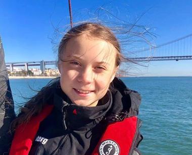Greta Thunberg gets new docs