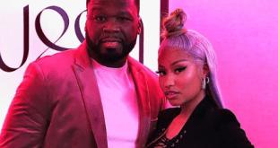 Nicki Minaj for Queen Radio