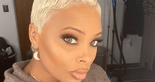 Eva Marcille Talks Potential