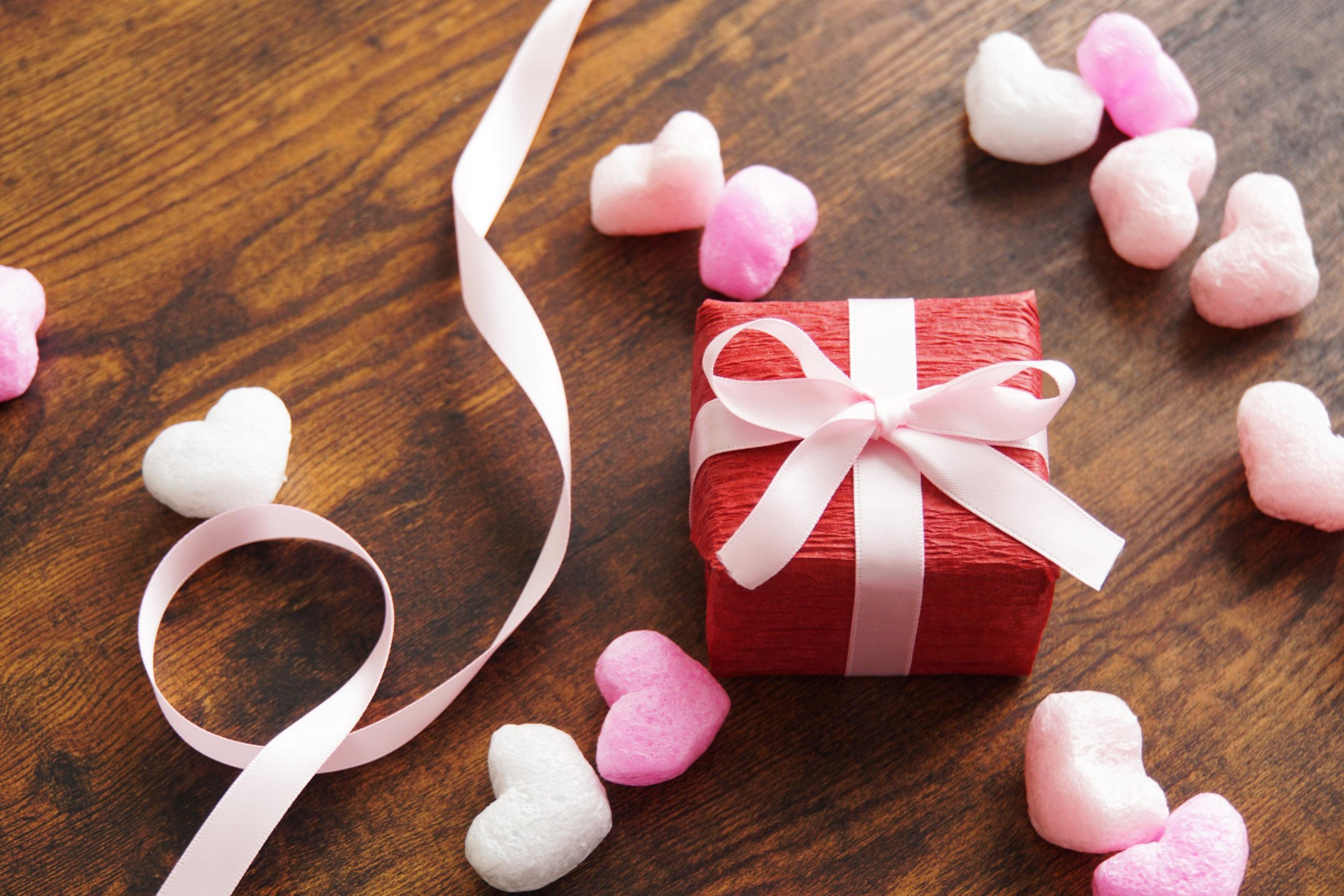 Valentine's Day  - cover