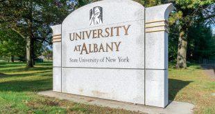u of Albany