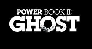 Power Book II