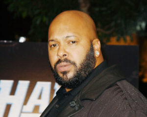 Suge Knight Ordered To Pay Up
