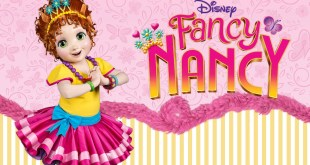 Fancy Nancy Autism