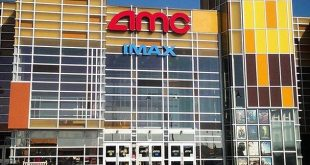AMC Theaters may not recover