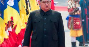 King Jong Un