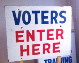 Wisconsin Voters Get Cornavirus