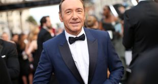 Kevin Spacey Speaks Out