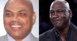 CHarles vs Michael Jordan