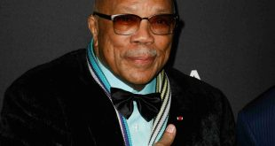 Quincy Jones Loses