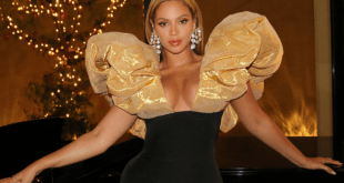 Beyonce for Virtual Graduation