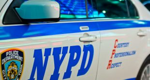 NYPd office suspended