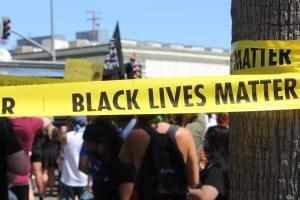 Black Lives Matter - Shot by: @RaquelHarrisTV