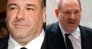 James G vs. Harvey Weinstein