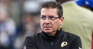 Redskins for Dan Snyder