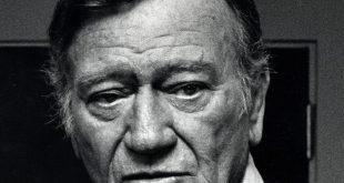 John Wayne Gets Defended