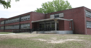 Corinth Middle School
