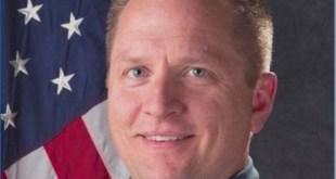 Sgt. Keith Wrede