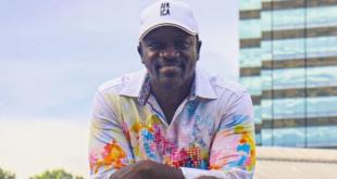 Akon and. Brock
