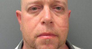 Maryland Man Arrestee