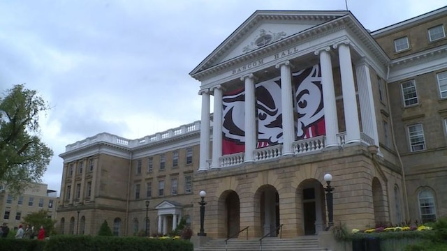 Nine UW-Madison fraternities and sororities quarantined