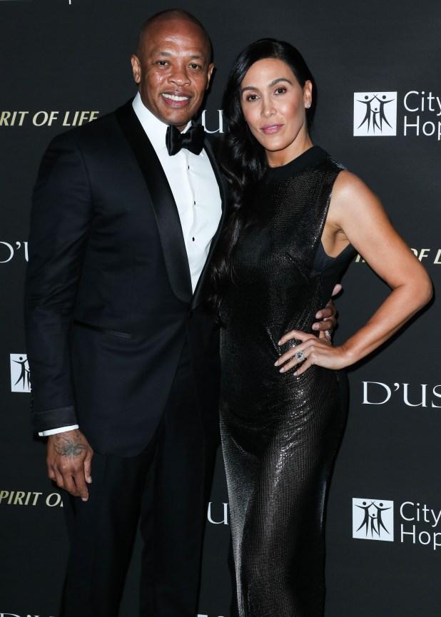 Dre and Nicole