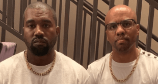 Kanye West and Consequence