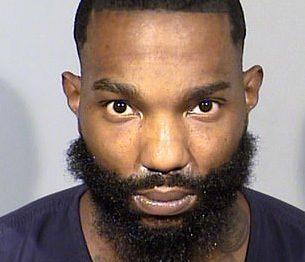 SIdney Deal Arrested