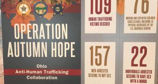 Operation Autumn Hope - Columbus Police Department