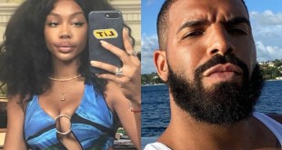 Drake Mentions Dating Sza